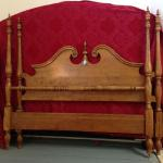 Full size headboard and footboard $275.00